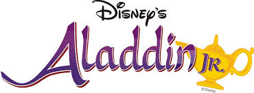 Aladdin Show Logo