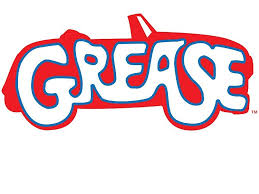 Grease The Musical Show Logo