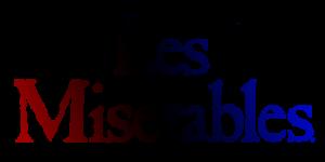 Les Miserables Show Logo