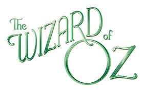 Wizard of Oz Show Logo